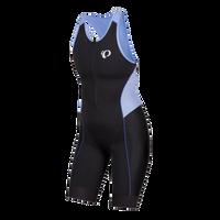 Pearl Izumi Womens Elite Tri Suit black lavender sport factory