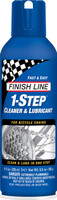 Finish Line 1 Step Clean and Lube 8oz Aerosol
