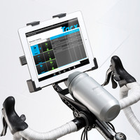 Tacx Bicycle Handlebar Bracket for Tablets T2092