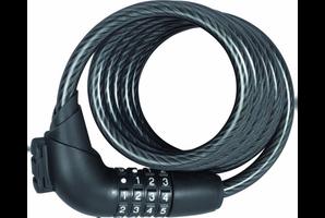 Abus Tresor 1350 110cm Combo Lock