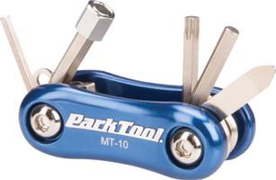 Park Tool MT-10 Multi-Tool