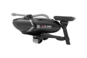 Xlab Torpedo Versa 200 Alloy black