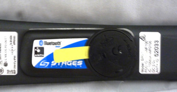 Stages Power Meter Shimano 105 Black slight factory blemish