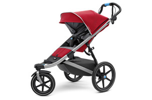 Thule Urban Glide 2 red mars sport factory