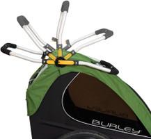 Burley Encore adjustable handle