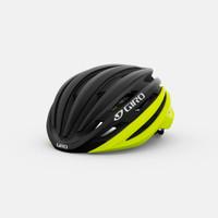 Giro Cinder MIPS matte black highlight yellow sport factory