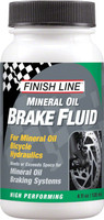 Finish Line Mineral Oil Brake Fluid, 4 oz BM0040101 sport factory