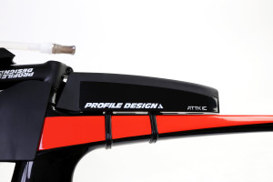 Profile Design ATTK Frame Protection Strips sport factory