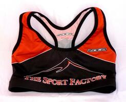 Women tend to be VERY picky about their sports bras but Zoca delivers in all areas of comfort, coolness, and support.