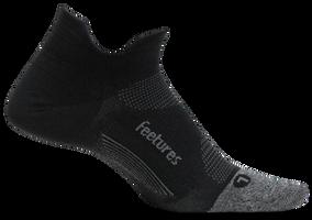 Feetures Elite Ultra Light No Show Tab black