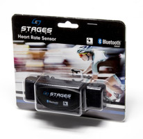 Stages Dash Heart Rate Strap