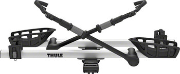 Thule T2 Pro XT Add On Silver