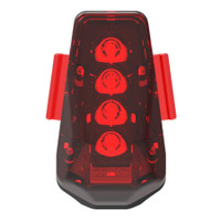 Lezyne LED Laser Drive  lane marking bicycle light