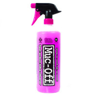 Muc Off Nano Tech Biodegradable Bicycle Cleaner 1 liter spray