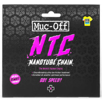 Muc Off Nanotube Chain SRAM Red fastest bicycle chain