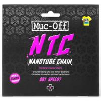 Muc Off Nanotube Chain SRAM Red fastest bicycle chain