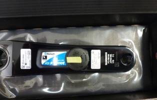 Stages Power L Dura-Ace 9100 170mm Gen 3 Blemished