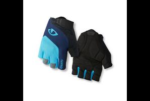 Giro Bravo Gel Glove blue