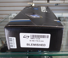 Stages Power Meter for Cannondale Si 172.5 Blemished sport factory