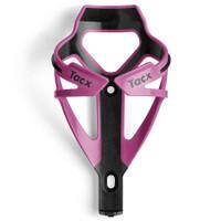 Tacx Deva Water Bottle Cage pink sport factory