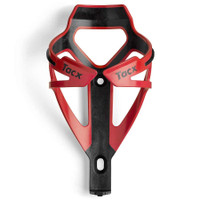 Tacx Deva Water Bottle Cage red sport factory
