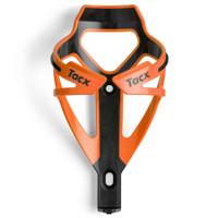 Tacx Deva Water Bottle Cage orange sport factory