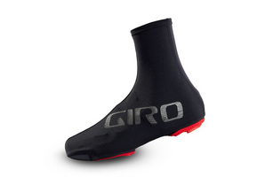 Giro Ultralight Aero Shoe Cover black sport factory