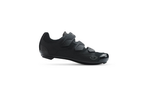 Giro Techne Mens Road Shoe black sport factory