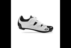 Giro Techne Mens Road Shoe white sport factory