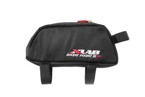 XLab Rocket Pocket XL Plus Frame Bag sport factory