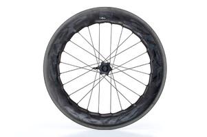 Zipp 858 NSW Carbon Clincher Rear SRAM/Shimano sport factory
