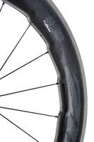 Zipp 858 NSW Carbon Clincher Rear SRAM/Shimano impress graphics