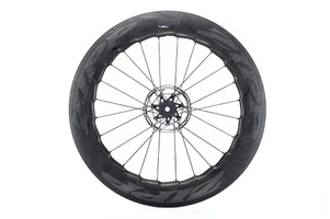 Zipp 858 NSW Carbon Clincher Disc Brake Front sport factory