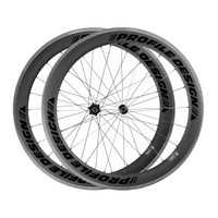 Profile 58 Twenty Four ii Carbon Clincher Wheelset sport factory