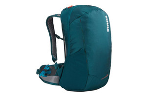 Thule Capstone 22L Womens Daypack S/M deep teal green