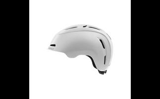 Giro Camden MIPS urban helmet matte white sport factory