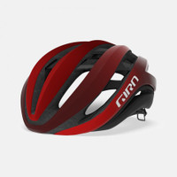 Giro Aether MIPS matte bright red / dark red sport factory