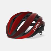 Giro Aether MIPS matte bright red / dark red sport factory