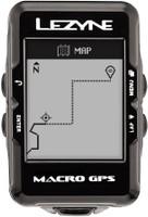 Lezyne Macro GPS Cycling Computer turn by turn navigation