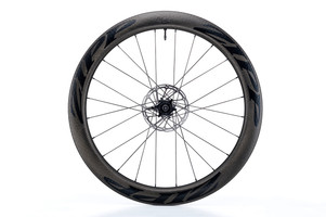 Zipp 404 Firecrest Carbon Clincher Tubeless Disc Brake Wheelset Closeout