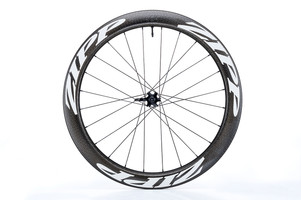 Zipp 404 Firecrest Carbon Clincher Tubeless Disc Brake Front sport factory