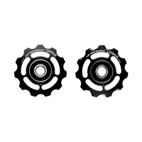 CeramicSpeed Pulley Wheels for Shimano XT/XTR