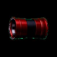 CeramicSpeed EVO386 SRAM GXP Bottom Bracket red
