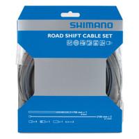 Shimano PTFE Shift Cable Set gray