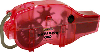 Pedros Chain Pig II Hands Free Chain Cleaner sport factory