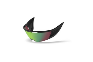 Giro Vanquish Replacement Eye Shield lens vivid emerald