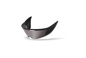 Giro Vanquish Replacement Eye Shield vivid onyx