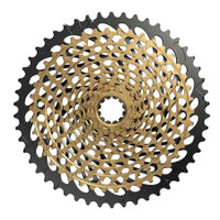 SRAM XG-1299 Eagle XX1 10-50 12 Speed Cassette Gold  sport factory