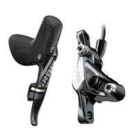 SRAM Force22 HRD Shift/Brake Combo for Disc Rear 11speed upgrade post mount sport factory