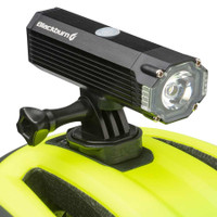 Blackburn Dayblazer 800 Lumen Front bicycle Light helmet mount sport factory